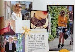 Fashionista Magazine