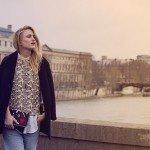 STELLA IN PARIS