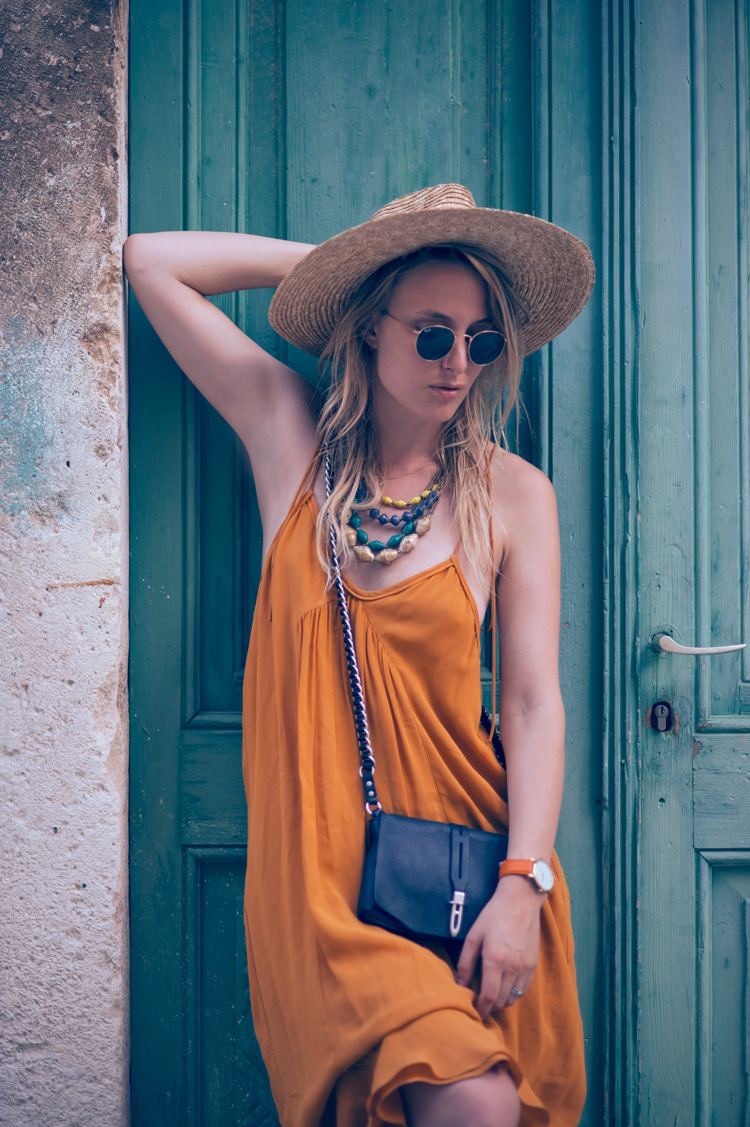 yellow-zara-dress-fashion-blogger-6